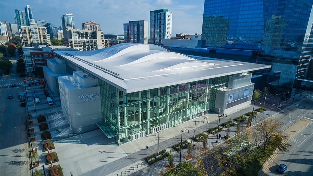 McCormick Place-Chicago