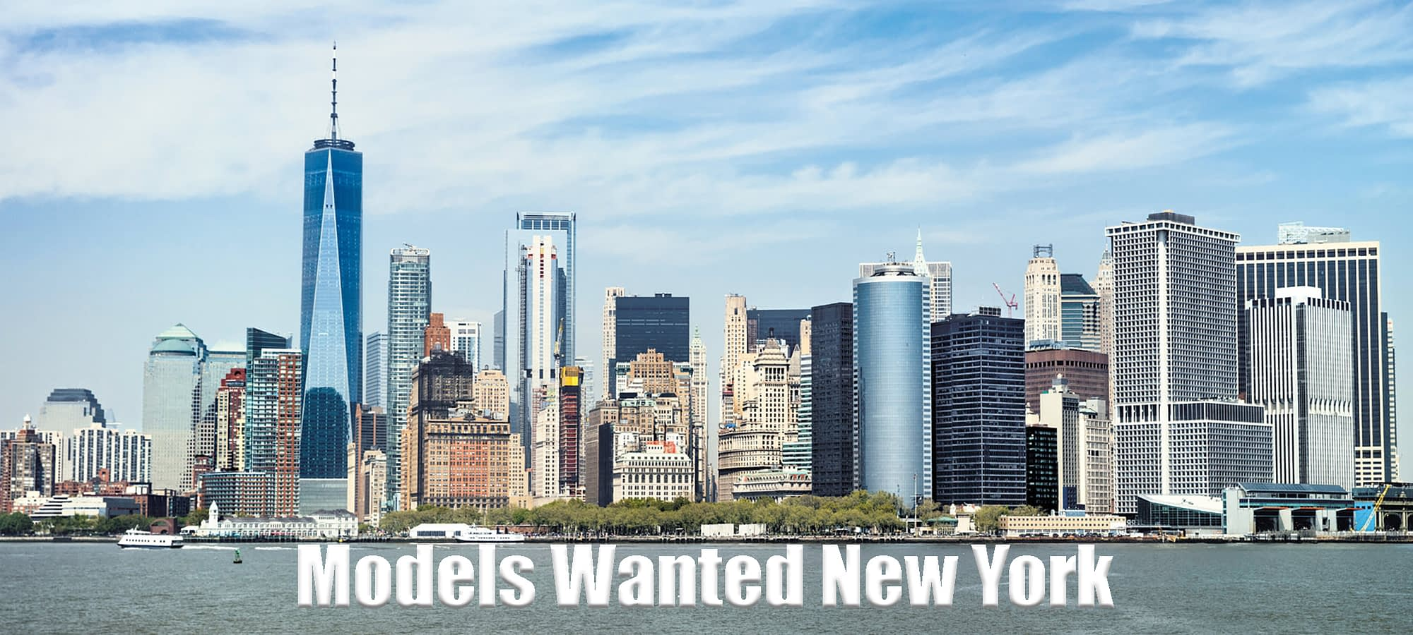Models Wanted New York
