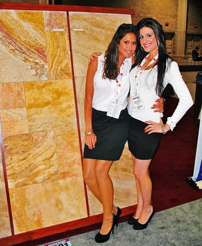 Models For Coverings Show