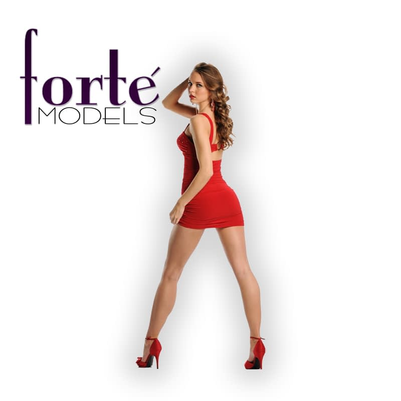 Forte Models Wanted-Chicago