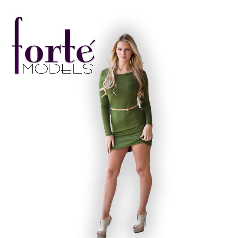 Forte Models Wanted Atlanta